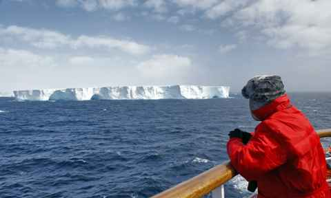When to Visit Antarctica