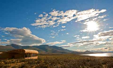 Patagonia's Lodges