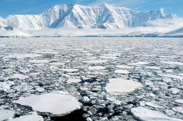 Antarctica XXI 1