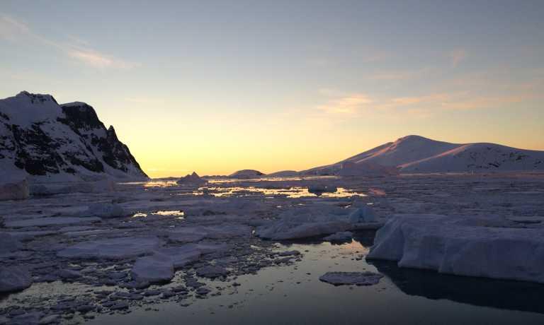 Antarctica Cruises November 2019