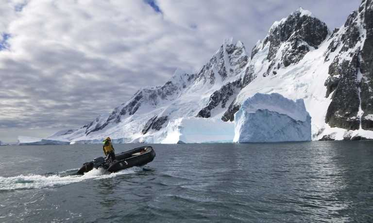 Antarctica Cruises March 2018
